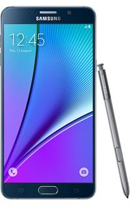 תמונה עבור Samsung Galaxy Note 5