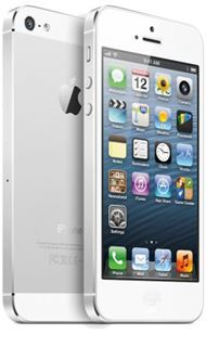 תמונה עבור Apple iPhone 5s 16GB SimFree
