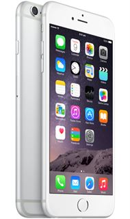 תמונה עבור  Apple iPhone 6s 64GB כסוף